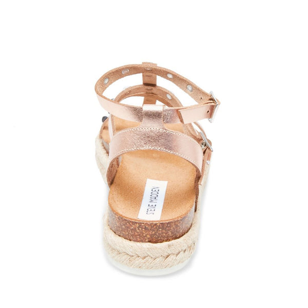 ARRAY ROSE GOLD - Steve Madden