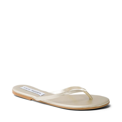 BEACH GOLD - Steve Madden