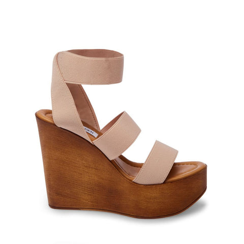 BLONDY BLUSH - Steve Madden