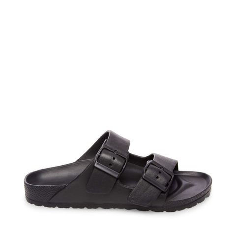 BUBBLES BLACK - Steve Madden
