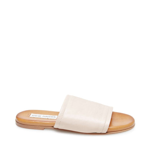CAPARZO BLUSH LEATHER - Steve Madden