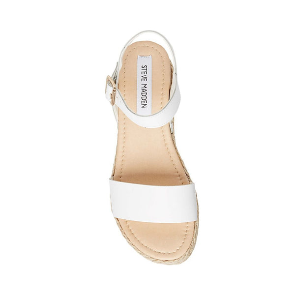 fade5e92a CHIARA WHITE LEATHER – Steve Madden