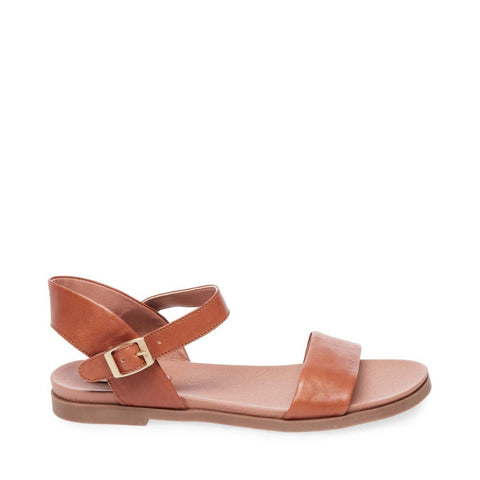DINA TAN LEATHER
