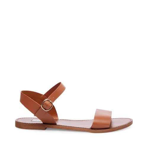 DONDDI TAN LEATHER - Steve Madden