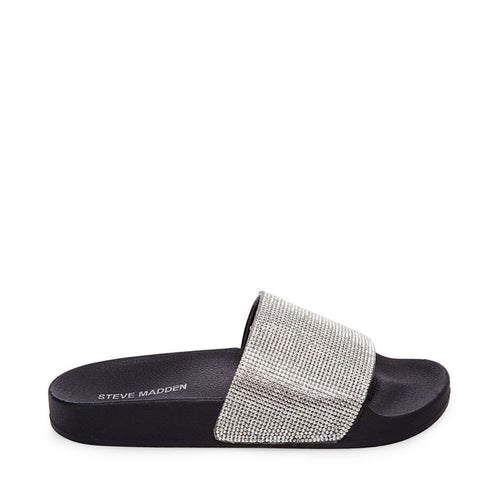 FANCY BLACK PARIS - Steve Madden