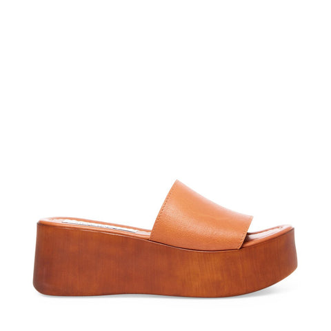 HALEY COGNAC LEATHER