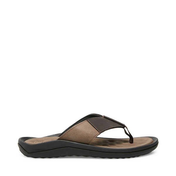 HAROLD DARK BROWN - Steve Madden