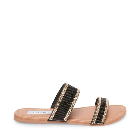 HONESTY BLACK - Steve Madden