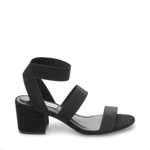 ISOLATE BLACK - Steve Madden