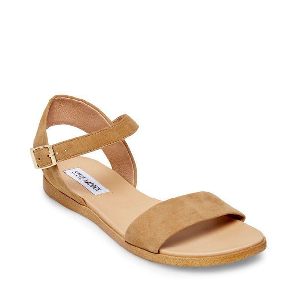 JANICE SAND SUEDE - Steve Madden