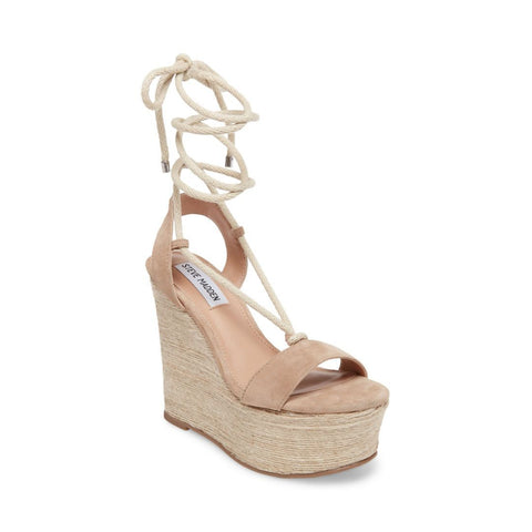 KATHY TAUPE SUEDE - Steve Madden