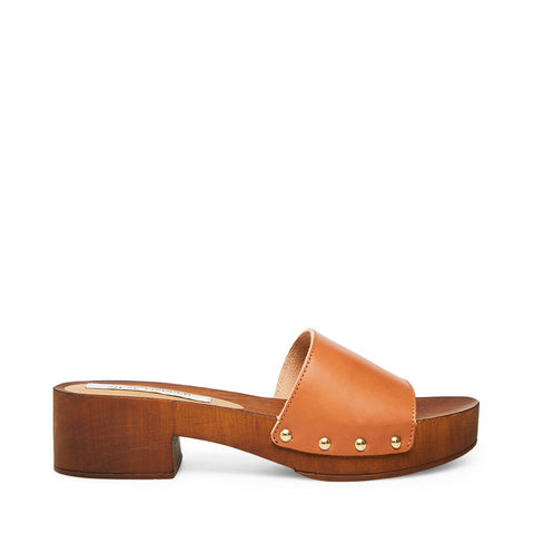 MOYA COGNAC LEATHER