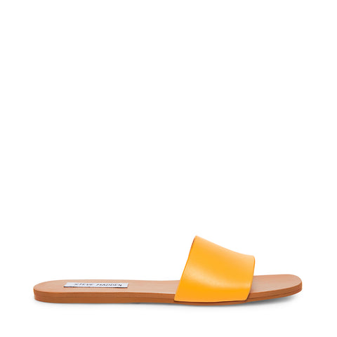 NIKINI ORANGE LEATHER