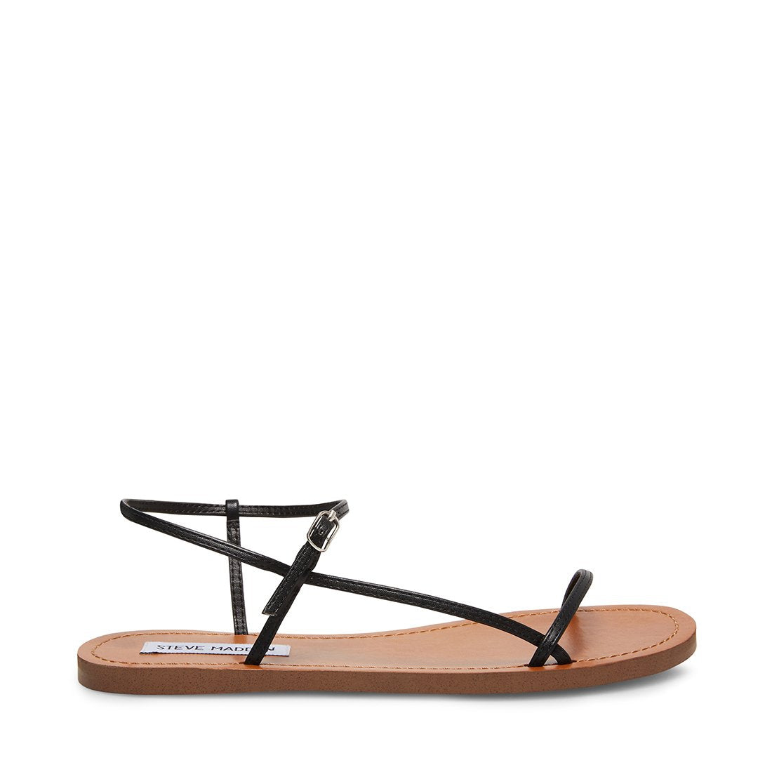 Obscure Black by Steve Madden