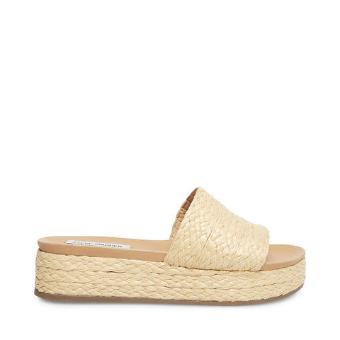OWEN NATURAL RAFFIA