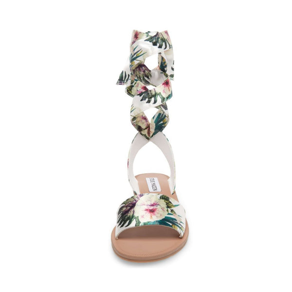 REPUTATION FLORAL MULTI - Steve Madden