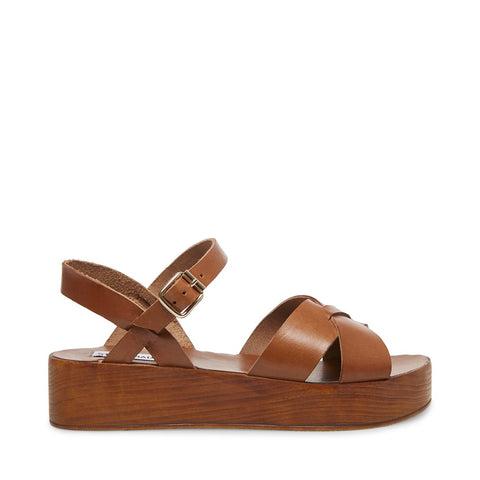 ROSEMARY COGNAC LEATHER