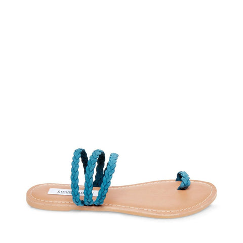 SPECULATE BLUE - Steve Madden