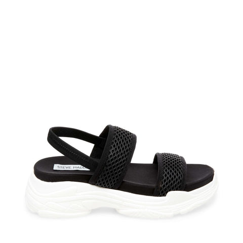 SUBLIME BLACK - Steve Madden