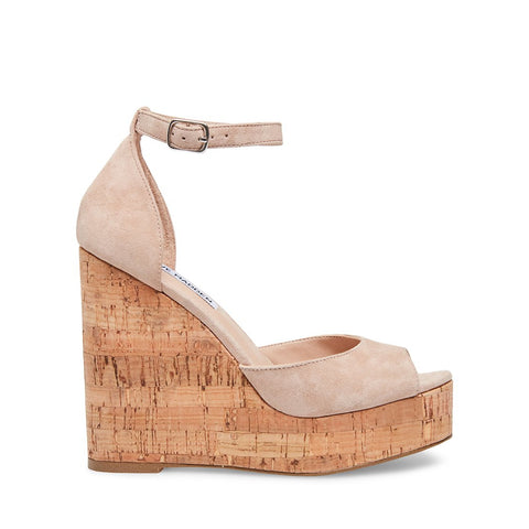 1adc0bacf97 SUMMERS NUDE SUEDE – Steve Madden