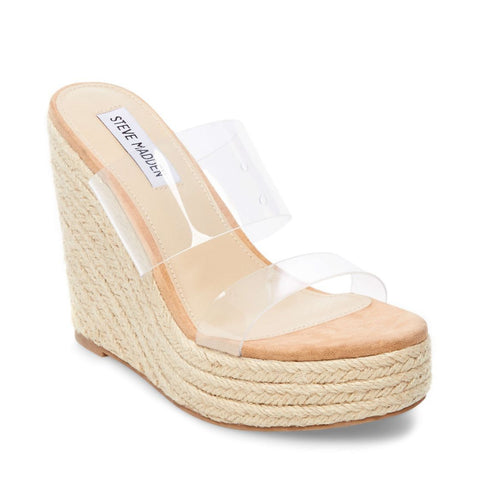 SUNRISE CLEAR - Steve Madden