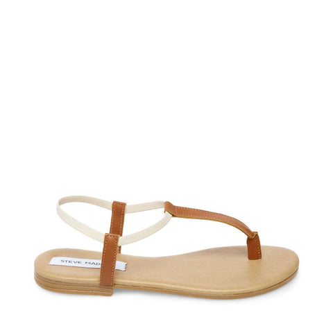 SYNERGY TAN/MULTI - Steve Madden