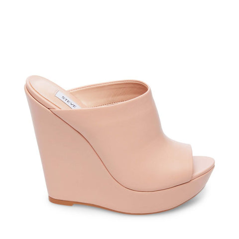 TULIP BLUSH LEATHER - Steve Madden