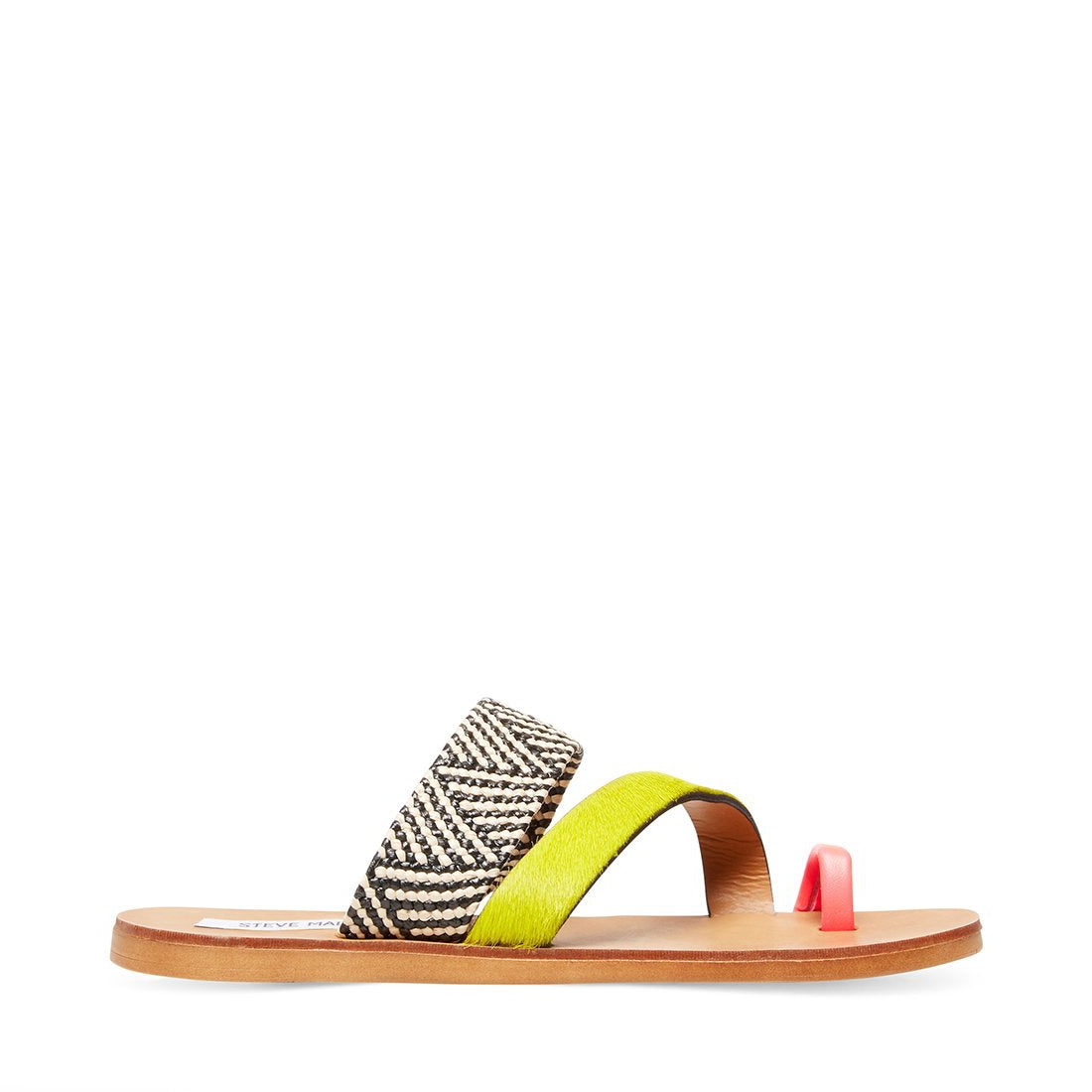 Vacation Multi by Steve Madden