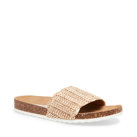 WICKER NATURAL - Steve Madden