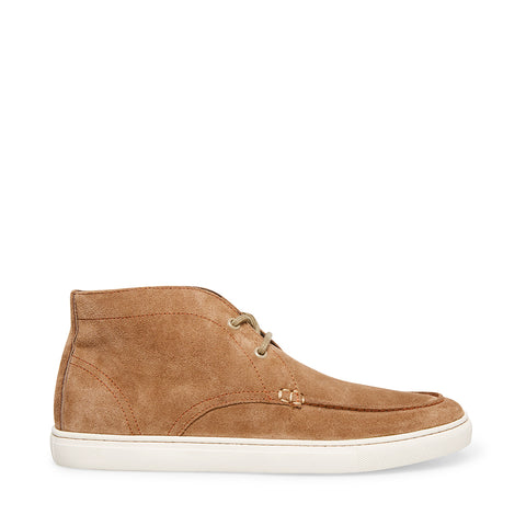 BOROUGH SAND SUEDE