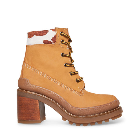 ENGINE TAN NUBUCK