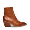 MALLORIE COGNAC LEATHER