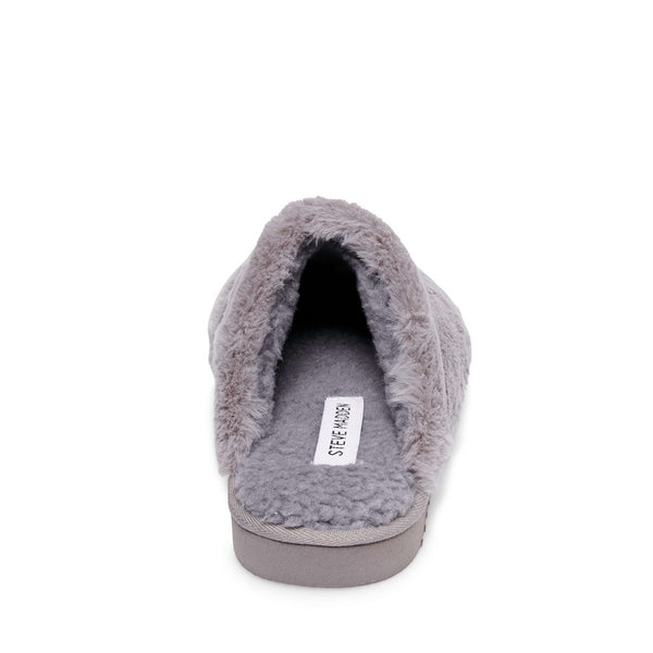 f9f19cc54c5 SNUGGLE GREY - Steve Madden. Products   SNUGGLE GREY
