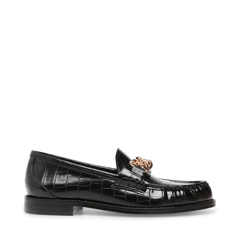 TAYLORED-C BLACK CROCODILE
