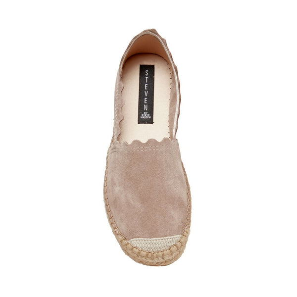 BESS TAUPE SUEDE - Steve Madden