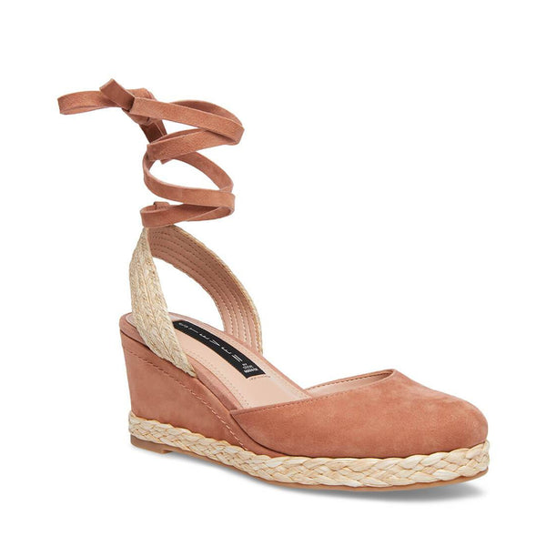 b56f2f72001 CHARLY NUDE SUEDE – Steve Madden