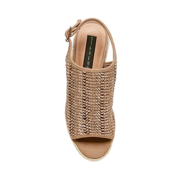 COURAGE COGNAC MULTI - Steve Madden