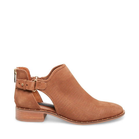 CUSP TAN NUBUCK