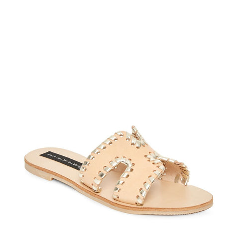 GREECE-M BLUSH MULTI - Steve Madden