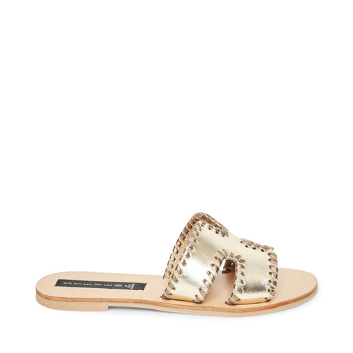 GREECE-M GOLD MULTI - Steve Madden