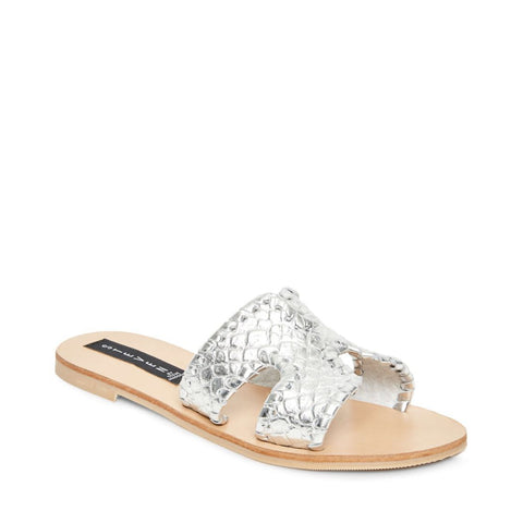 GREECE-M SILVER MULTI - Steve Madden