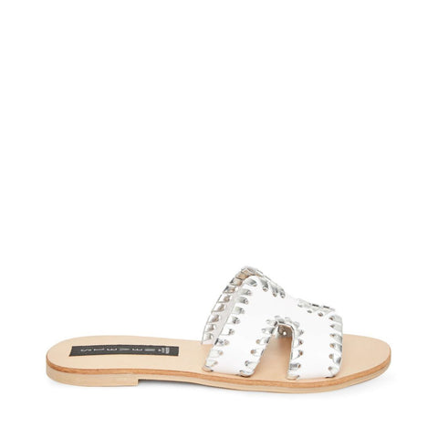GREECE-M WHITE MULTI - Steve Madden
