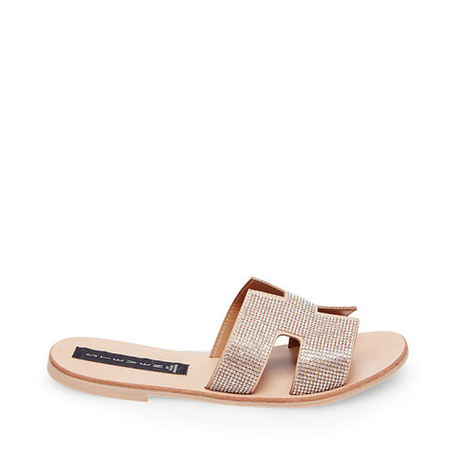 GREECE-R BLUSH MULTI - Steve Madden