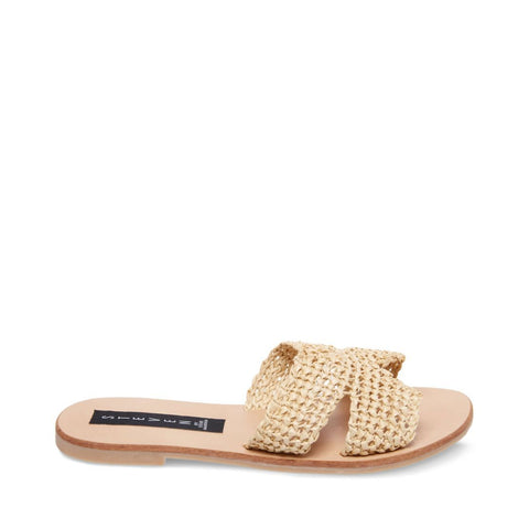 GREECE NATURAL MULTI - Steve Madden