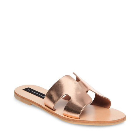 GREECE ROSE GOLD - Steve Madden
