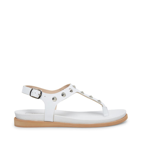 HESSE WHITE LEATHER