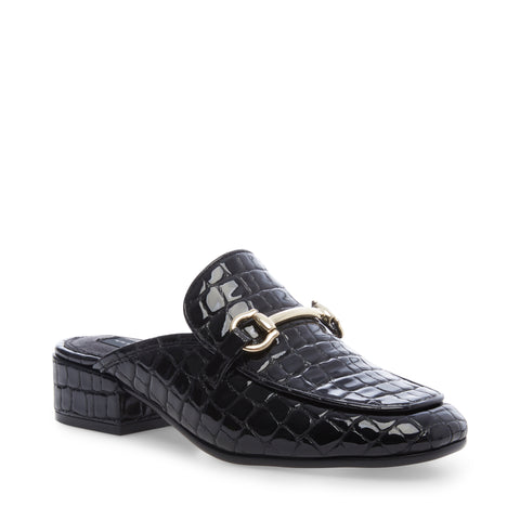 JALON BLACK CROCODILE