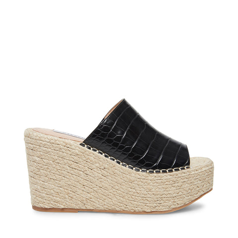 JOG BLACK CROCODILE