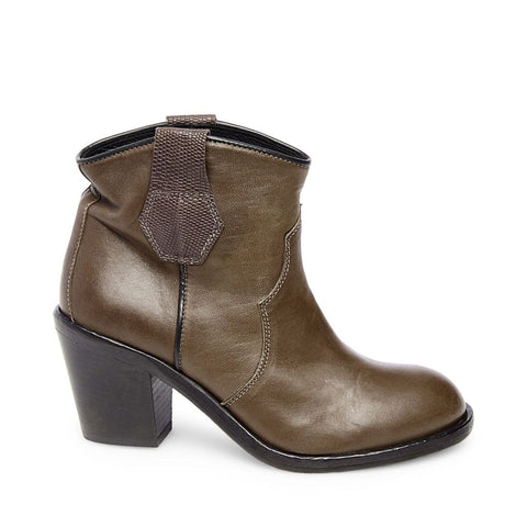 JONI GREY LEATHER