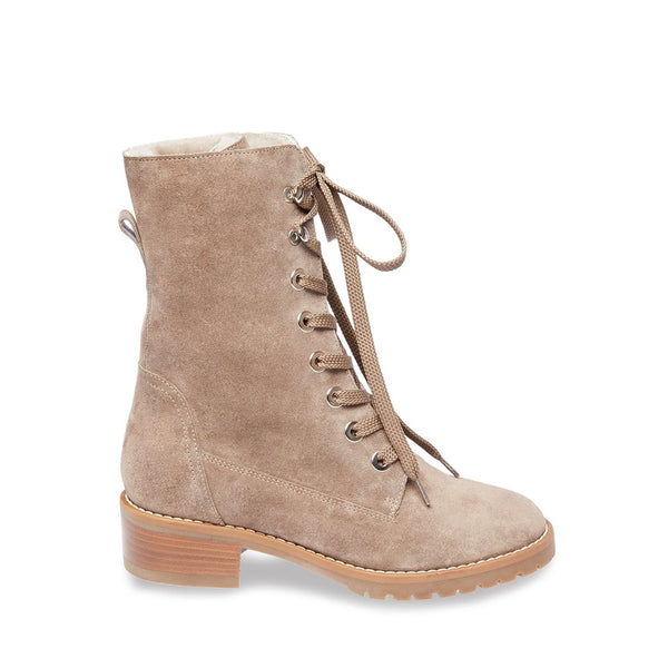 93fdf82a323 LEANNA TAUPE SUEDE – Steve Madden